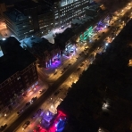 La Grande Allee is where Quebec nightlife explodes - Day 5