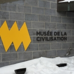 Check out the Museum of Civilization - Day 1