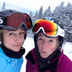 Damsels Not in Distress at Le Massif - Day 4